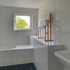 badkamer Operuumte Ameland