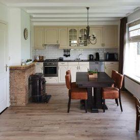 keuken Operuumte Ameland