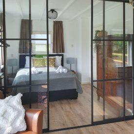 slaapkamer Operuumte Ameland
